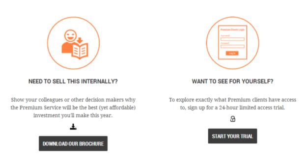 Trendwatching helpt je de aankoop intern te verkopen